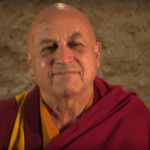 Photo de Matthieu Ricard